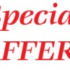 Special Offers from Logo Design Direct